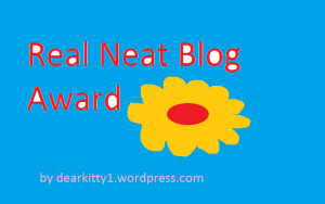 blog award near blog