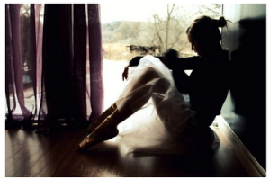 Sad Ballet