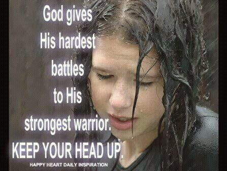 God`s Warriors