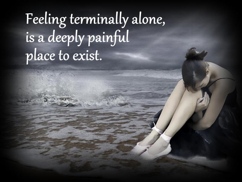 Alone Sad Girl Wallpaper 5 Healing From Complex Trauma Ptsd Cptsd