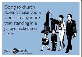 church car