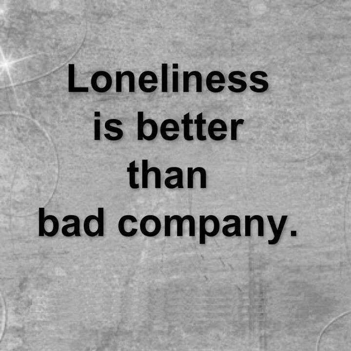 I would rather be alone than… | Healing From Complex Trauma ...