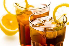 iced teas