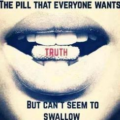 truth pill
