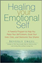 healing emotional self