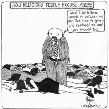 religious ppl