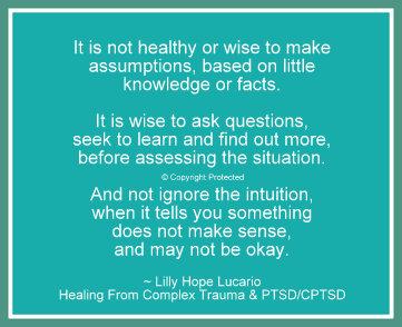 Wisdom is..