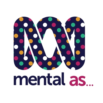 Mental-as-logo