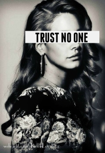 trust no-one2