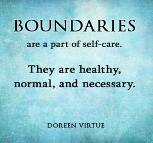 boundaries 10
