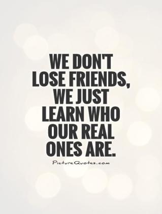 friends real