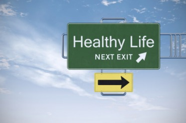 healthy-life-sign