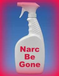 narc be gone 2