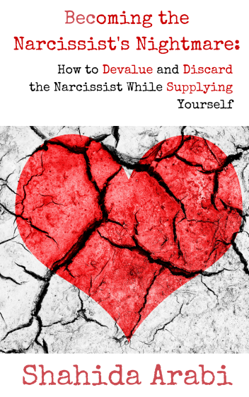 Becoming the Narcissist's Nightmare