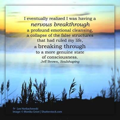 Emotional Breakthrough, Not Breakdown | Healing From Complex ...