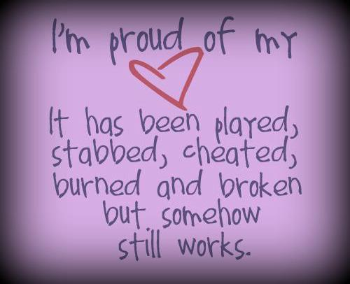 proud of my heart 2