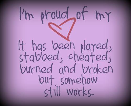 proud of my heart 2