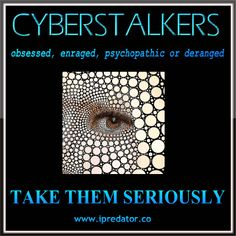 cyber stalkers 4