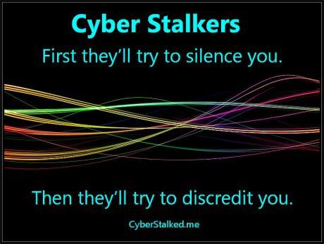 CyberStalkers 2