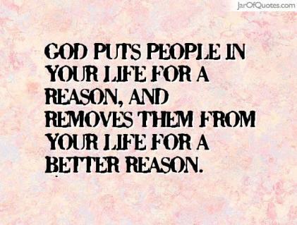 god often