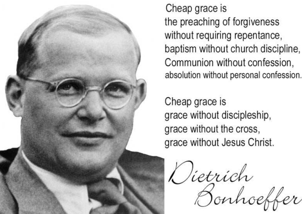 cheap grace 1
