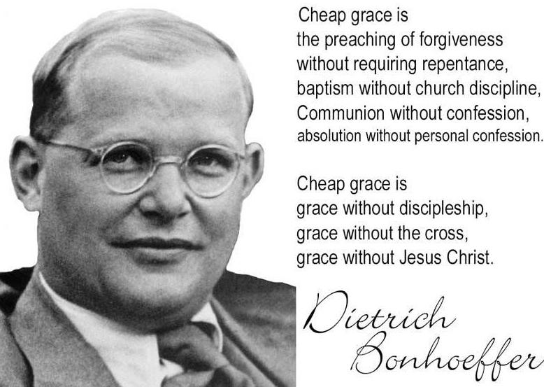 cheap grace 1
