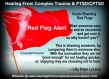red flag