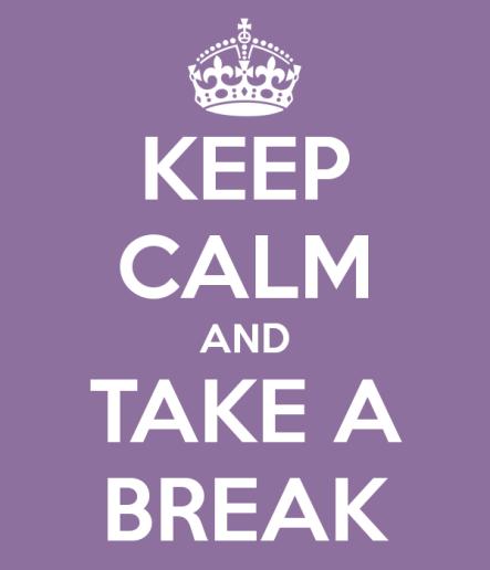 keep-calm-and-take-a-break