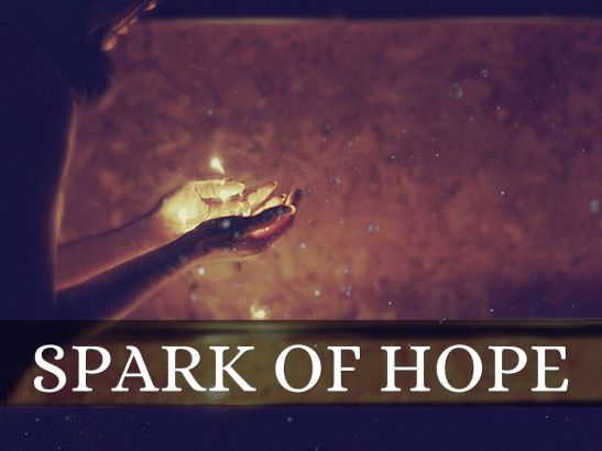 spark of hope 2