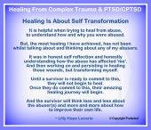 self transformation