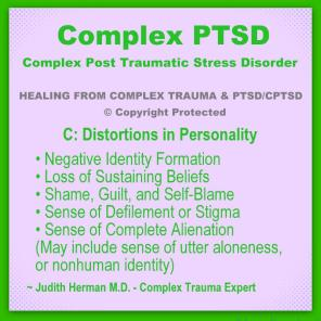 moral compass | Healing From Complex Trauma & PTSD/CPTSD