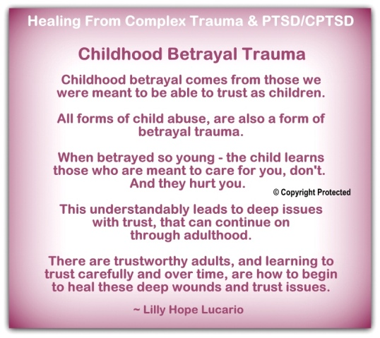 How To Begin To Heal The Wounds Caused By Narcissistic Parents